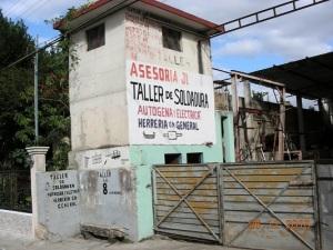 linkedin TALLER DE SOLDADURA